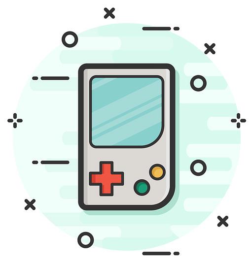 Game  medium