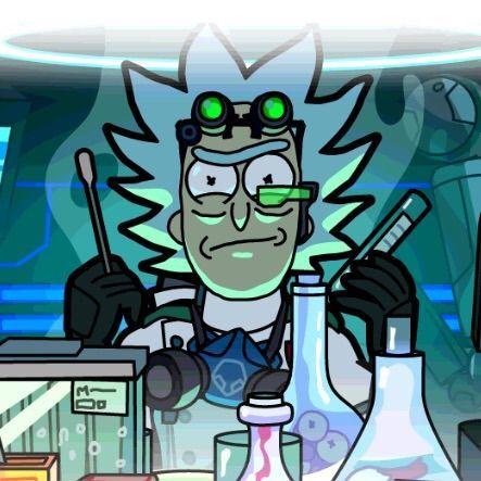 Rick  medium